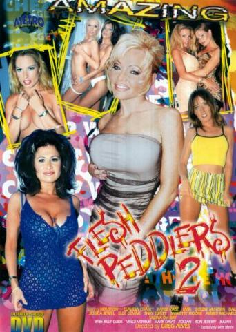 Flesh Peddlers 2
