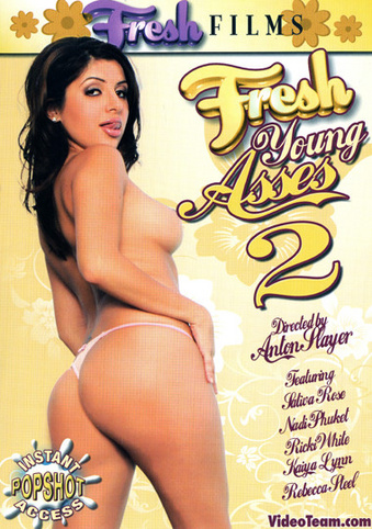 Fresh Young Asses 2