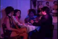 Risque Burlesque Scene 2