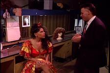 Risque Burlesque Scene 5