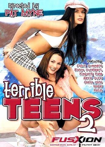 Terrible Teens 2