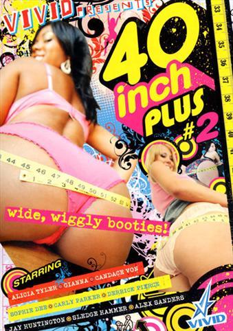 40 Inch Plus 2