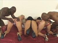Black In The Ass 2 Scene 3