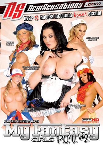 My Fantasy Girls POV 2