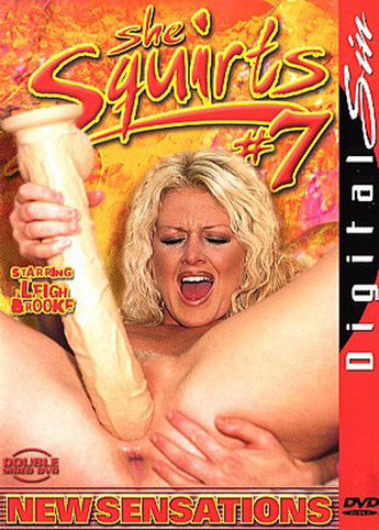 She Squirts 7
