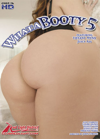 Whatabooty 5
