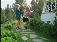 Garden Party Scene 3