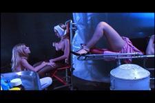 Bluelight Scene 3
