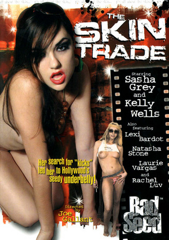 The Skin Trade