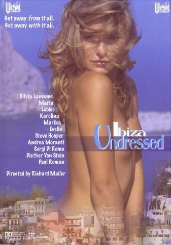 Ibiza Undressed