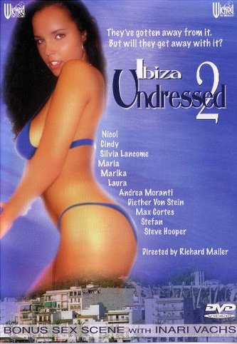 Ibiza Undressed 2