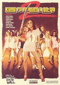 Kung Fu Nurses A Go Go 2