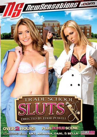 Trade School Sluts