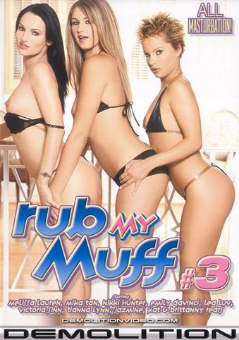 Rub My Muff 3
