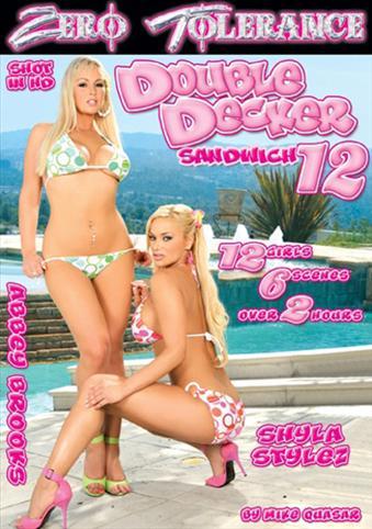 Double Decker Sandwich 12