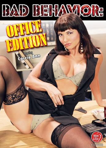 Bad Behavior: Office Edition