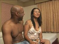 Black Cock In Bangkok Scene 2