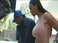 MILF Chocolate Scene 3