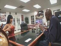 Ebony XXX 6 Scene 3