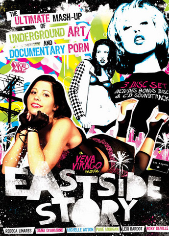 Eastside Story