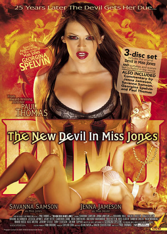 New Devil In Miss Jones