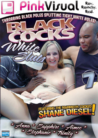 Black Cocks White Sluts 7