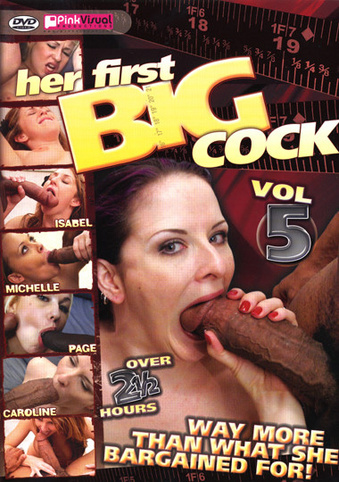 Her First Big Cock 5