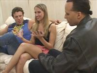 Her First DP Scene 4