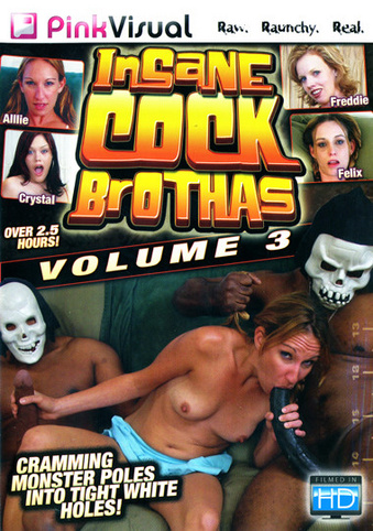 Insane Cock Brothas 3