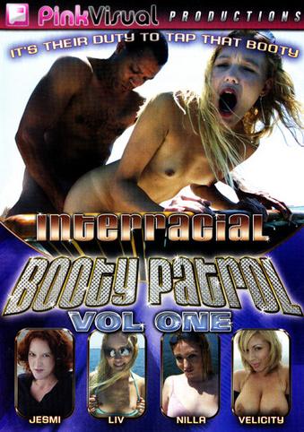 Interracial Booty Patrol