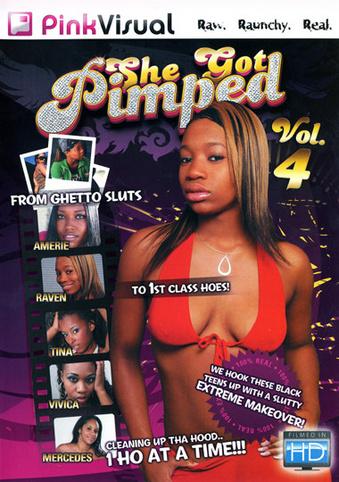 She Got Pimped 4