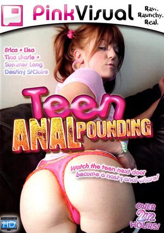 Teen Anal Pounding