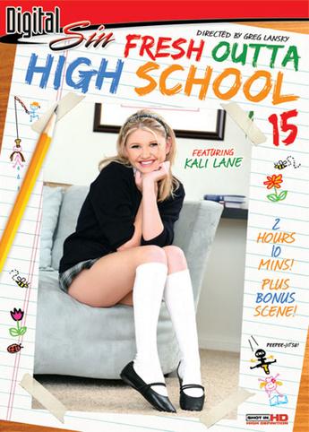 Fresh Outta Highschool 15