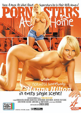 Porn Stars At Home Hanna Hilton 68