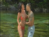Christina's Island Vacation Scene 4
