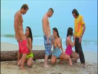 Christina's Island Vacation Scene 5