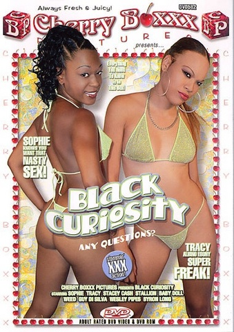 Black Curiosity