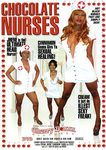 Chocolate Nurses