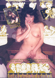 Hollywood Amateurs 16