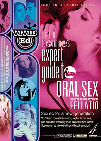 Expert Guide to Oral Sex 2