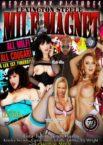 MILF Magnet 3