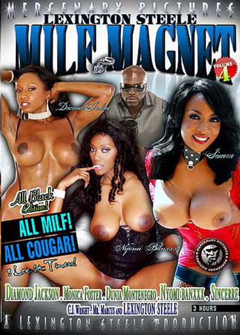 MILF Magnet 4