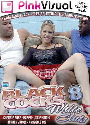 Black Cocks White Sluts 8