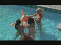 Wet Lesbians Weekend Scene 3