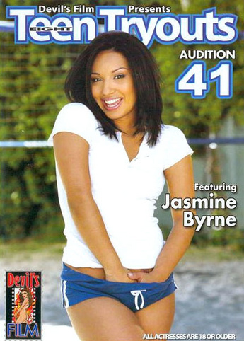 Teen Tryouts Audition 41