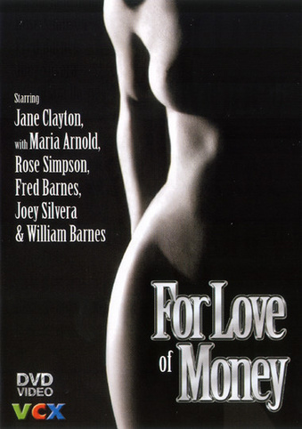 For Love Of Money