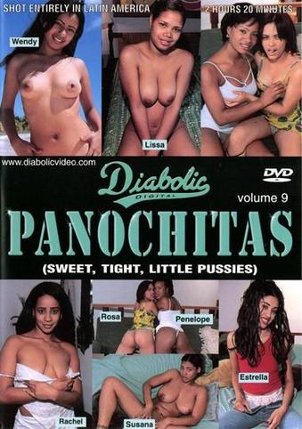 Panochitas 9
