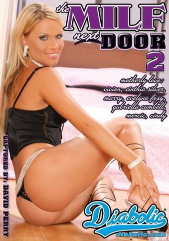The MILF Next Door 2