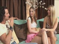 Couples Seduce Teens 12 Scene 2