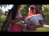 Big Natural Tits 21 Scene 3